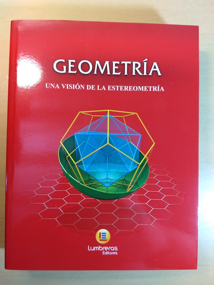 Ime Ita Lumbreras Geometria Estereometria Espacial Analítica