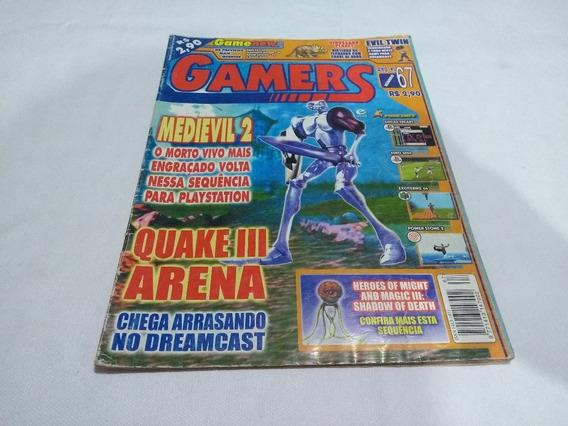 Revista Gamers Nº 67