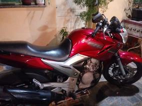 Yamaha Fazer 2008 Yamaha
