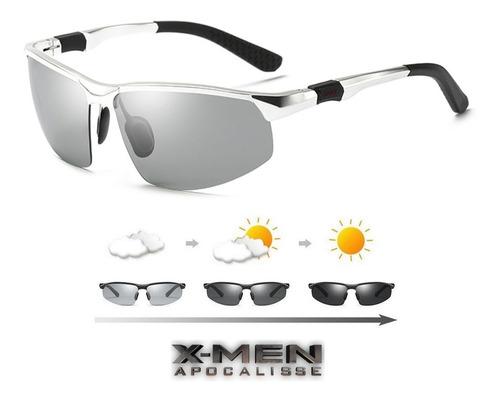 Original Gafas Sport Xmen® Fotocromaticos Militares Ciclismo