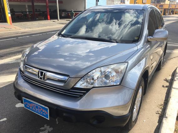 Honda Cr-v 2.0 Lx Automatica 2008