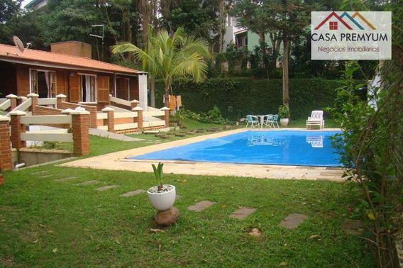 Casa À Venda, 235 M² Por R$ 870.000,00 - Vila Verde - Itapevi/sp - Ca0277