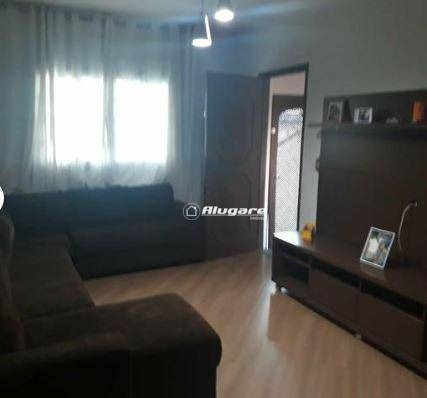 Sobrado Com 3 Dormitórios À Venda, 129 M² Por R$ 430.000,00 - Gopoúva - Guarulhos/sp - So0609