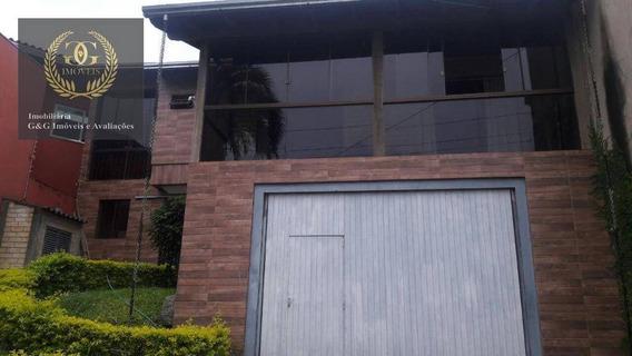 Casa Com 3 Dormitórios À Venda, 188 M² Por R$ 428.000,00 - São Lucas - Viamão/rs - Ca0226
