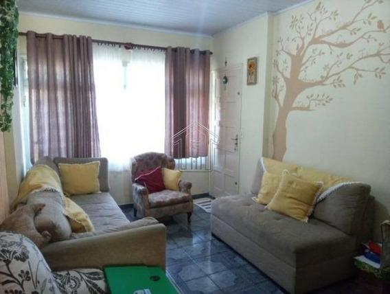 Casa Térrea Para Venda No Bairro Parque Novo Oratório - 11300gi