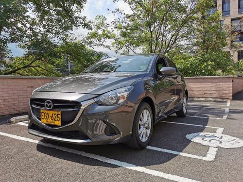 Mazda 2 Touring 1.5 At