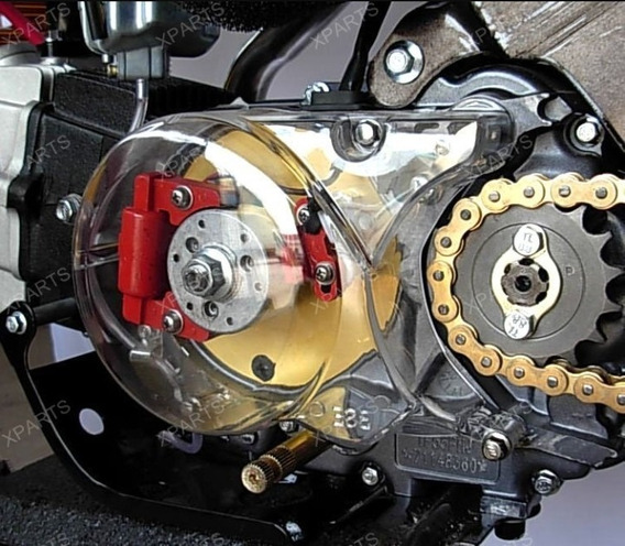 Se Compra Motor Honda Crf 230
