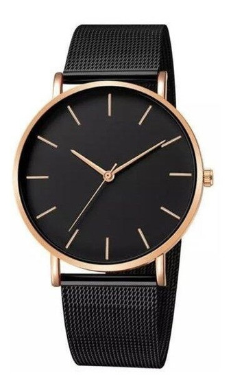 Relógio Casual Barato Masculino Original Alta Qualidade