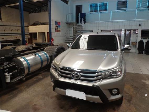 Toyota Hilux Srx 2.84x4 Diesel 2018/2018
