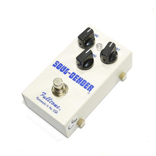 Fulltone Sb2 Soul Bender Pedal Overdrive Distorsion