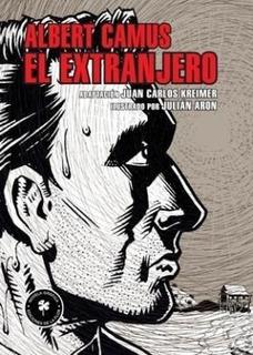 Albert Camus. El Extranjero - Kreimer, Juan Carlos