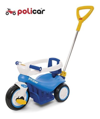 Triciclo Policiclo® Passeio (com Pedal)  - 7508
