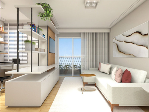 Excelente Apartamento No Jardim Paulista - Pj48211