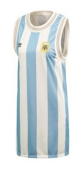 Vestido adidas Tank Dress Argentina