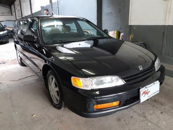 Honda Accord Ex 1994 Automatico