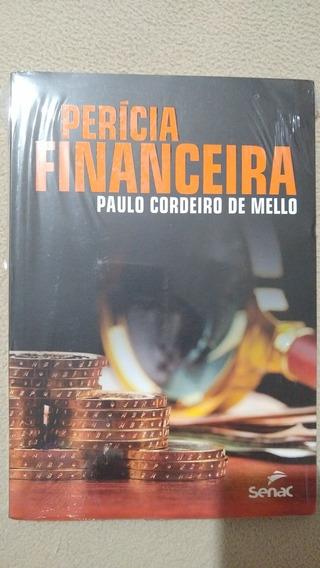 Perícia Financeira Paulo Cordeiro De Mello