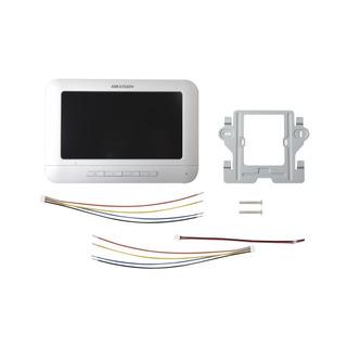 Monitor 7 Adicional Para Videoportero Análogo Ds-kis202