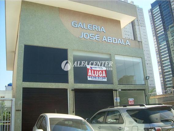 Loja Para Alugar, 38 M² Por R$ 3.200/mês - Setor Marista - Goiânia/go - Lo0128