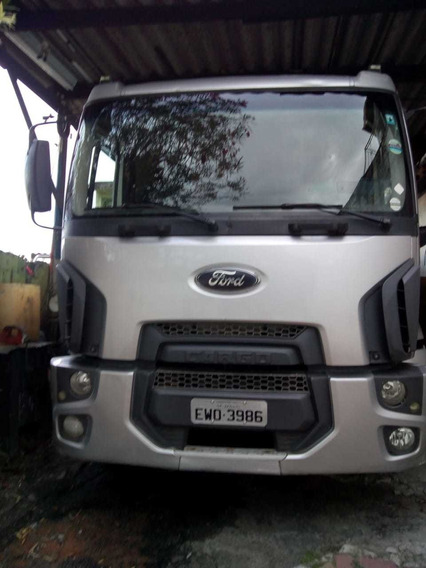 Ford Cargo 1517