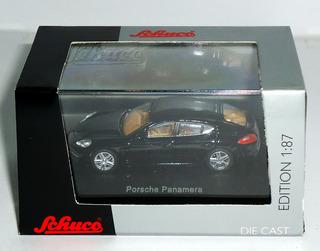 Porsche Panamera - Schuco 1/87