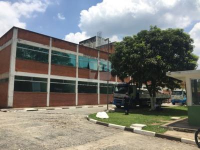 Galpao Industrial - Centro De Ouro Fino Paulista - Ref: 2189 - V-2189