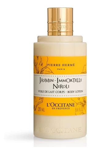 L'occitane - Jasmim Immortelle Néroli - Loção Corporal
