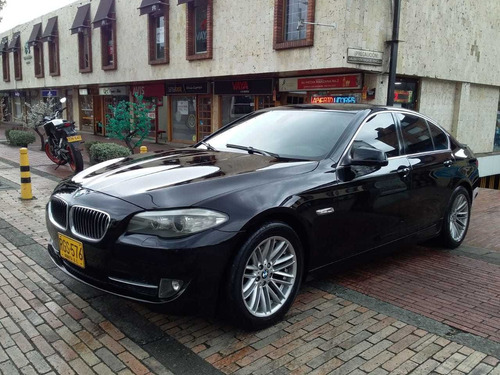 Bmw Serie 5 523i At 2500
