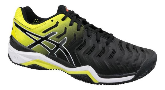 Tênis Asics Gel Resolution 7 Clay Masculino E702y-003