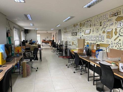 Imagem 1 de 12 de Sala Para Alugar Por R$ 2.700/mês - Mooca (zona Leste) - São Paulo/sp - Sa0237