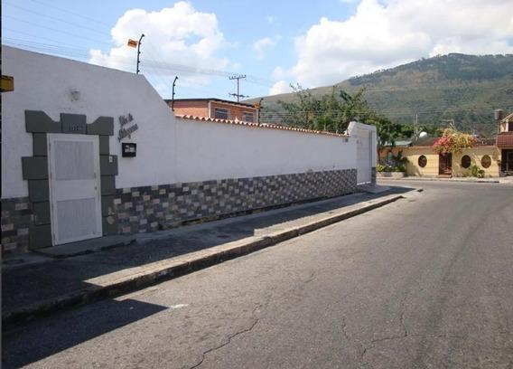 Casa En La Campiña, Naguanagua. Nac-219