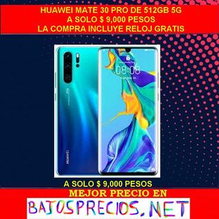 Huawei Mate 3o Pro De 512gb 5g Original