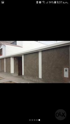 Casa Santa Patricia I Etapa