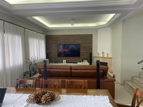 Casa À Venda Em Centro - Ca006767