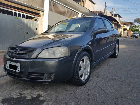 Chevrolet Astra 2.0 Elite Flex Power Aut. 5p 2005