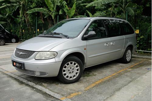 Chrysler Grand Caravan Se 4x2 3.3 V6