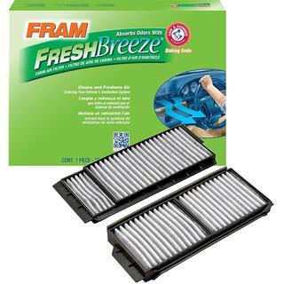 Fram Cf10218 Fresh Breeze Filtro De Aire De Cabina Con Brazo