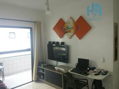 Apartamento Residencial Para Venda E Locação, Cidade Ocian, Praia Grande. - Ap0764