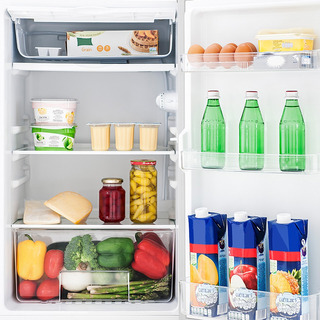 Mini Redrigerador Mabe® Rmf0411pymbo (4p³) Nueva En Caja