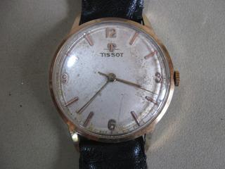 Reloj Tissot De Hombre, Calibre 781, Funcionando