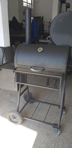 Pit Smoker Residencial 14 Kg