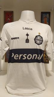 Camisa Futebol Olímpia Kappa
