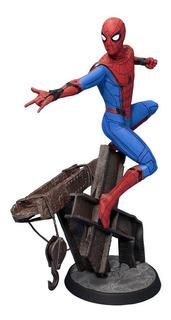 Spiderman Homecoming Figura Colecionable Escala 1/6 23 Cm