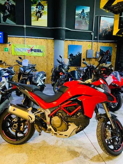 Motofeel Ducati Multistrada
