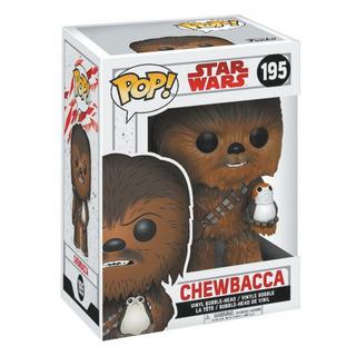 Funko Pop Star Wars Chewbacca Original
