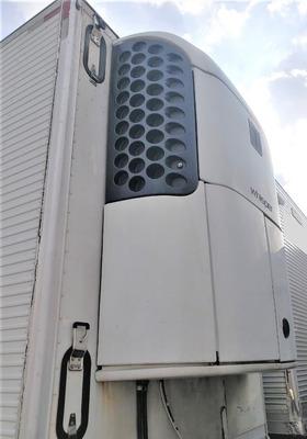 Thermo King Sb 210 Whisper Modelo 2008