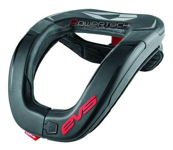 Cuello Protector Cervical Evs R4 - Enduro Moto Hans Cuotas