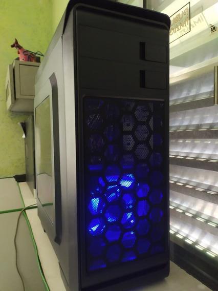 Pc Gamer I5 2500 / 8gb Ddr3 1333 / Hd 320