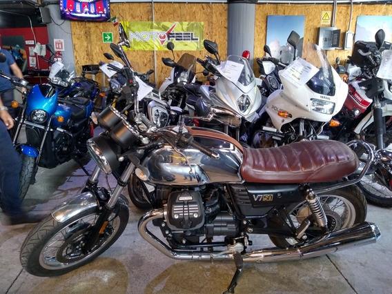 Motofeel Moto Guzzi V7