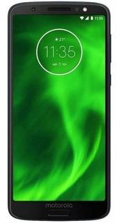 Celular Motorola Moto G6 Xt-1925 Dual Chip 32gb 4g +3brindes
