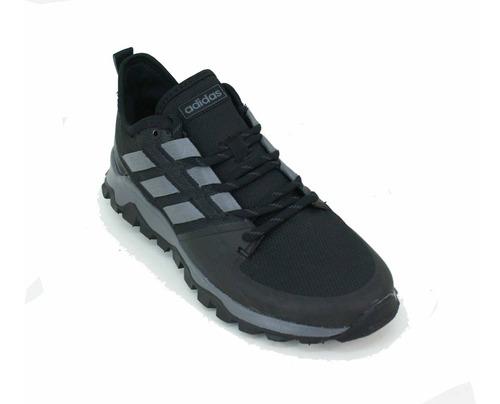 Zapatilla adidas Kanadia Trail Negros Hombre Deporfan